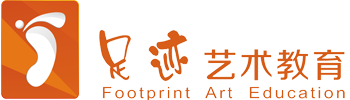 长沙足迹教育咨询有限公司官网建设logo