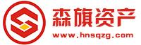湖南森旗资产管理有限公司官网logo
