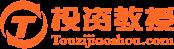 投资教授理财社区论坛logo